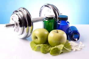 Sport and fitness nutrition